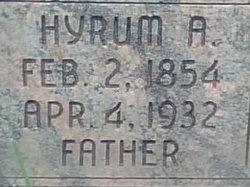 Hyrum Alvin Bagley