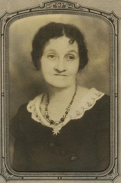 Clara Ann <I>Williams</I> Hunter