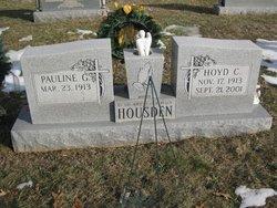 Hoyd Clifford Housden