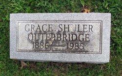 Grace <I>Shuler</I> Outerbridge