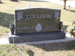 Warren D. Collison