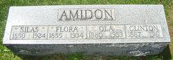 Ola L. Amidon