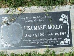 Lisa Marie Moody