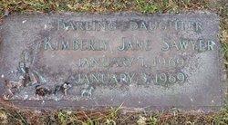 Kimberly Jane Sawyer