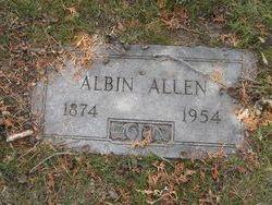 Albin Allen