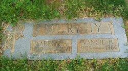 Warren Adolphus Murphy