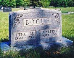 James Alfred Bogue
