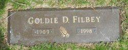 Goldie Ellen <I>Dunn</I> Filbey