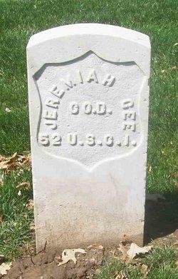 Jeremiah Gee