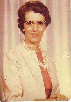 Lucille Estella <I>Deck</I> Shaud