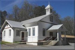 Burningtown Baptist Church Cemetery