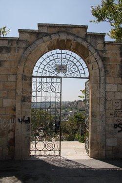 Mount Zion Catholic Cemetery