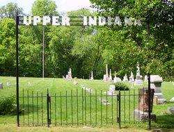 Upper Indiana Cemetery