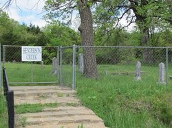 Henderson Creek Cemetery