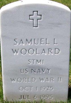 Samuel Louis Woolard