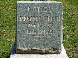 Margaret Fennell