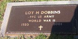 Loy Henderson Dobbins