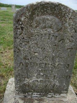 Josephinea A. Anderson