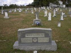 Dennis Valton Kilpatrick