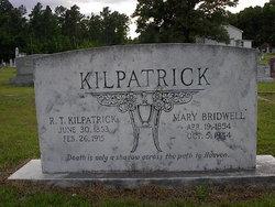 R. T. Kilpatrick