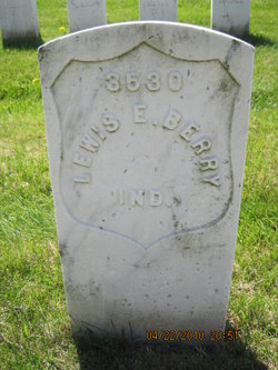 Lewis E Berry