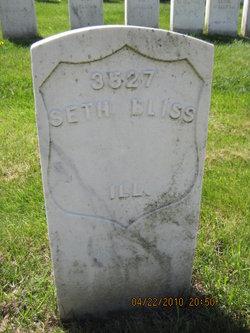 Seth Bliss