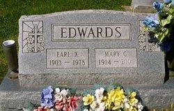 Earl X. Edwards