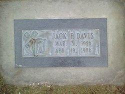 Jack Fredrick Davis