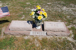 Samuel Edward Hewett, Jr