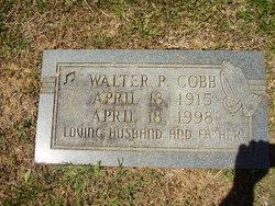 Walter Poole Cobb