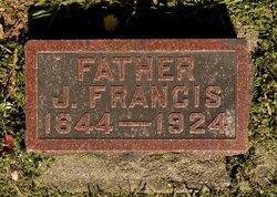 "James Francis ""France"" Adkins"