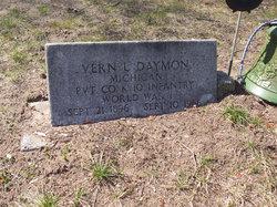 """Lavern Leroy """"Vern"""" Daymon, Sr"""
