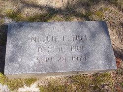 Nellie Leriegh (Laree) <I>Miller</I> Hill
