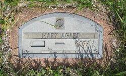 Mary Agard