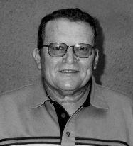 Melvin Berton Bishop
