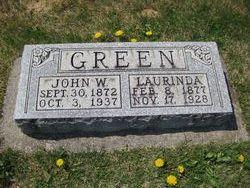 John W. Green