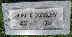 Laura Belle <I>Snow</I> Dunaway