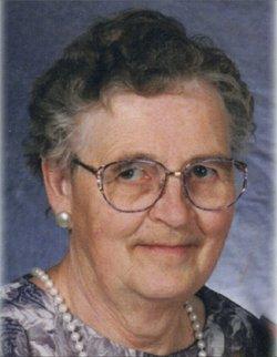 Betty Jane Schultz
