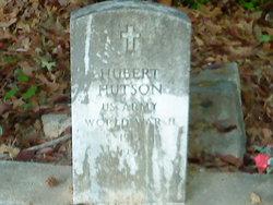 Hubert Hutson