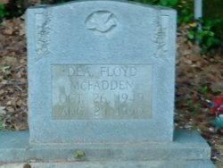 Deacon Floyd McFadden