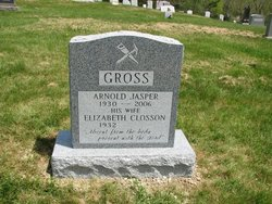 "Arnold Jasper ""Bing"" Gross"