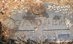Walter Raymond Gardner