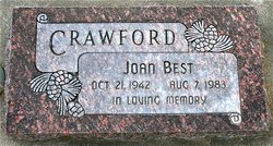 Joan Best Crawford