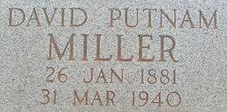 David Putnam Miller