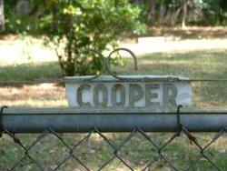 Cooper-Harris Cemetery