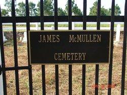 James McMullen Cemetery