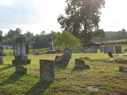 Center Memorial Church Cemetery