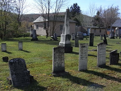 Little Rhode Island Cemetery