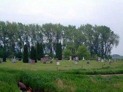 West Wild Rice Cemetery