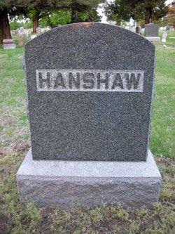 Vail D. Hanshaw